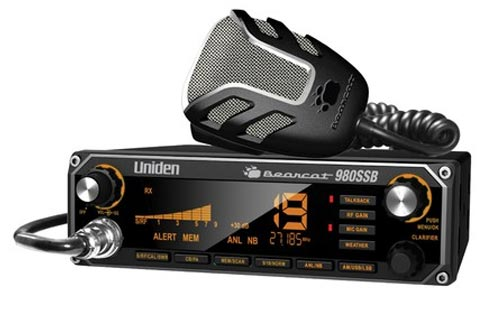 CB Radio Selection and Buying Guide